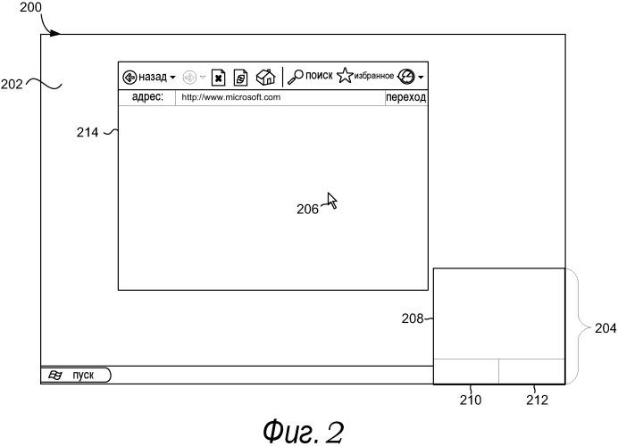 Виртуальная тактильная панель