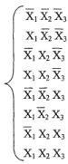 Генератор сигналов, изменяющихся по булевым функциям