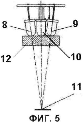 Способ функционирования кардридера для программно-аппаратного средства, кардридер для реализации способа и оптоэлектронный сенсор для кардридера
