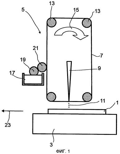 Способ изготовления электродов для солнечных батарей