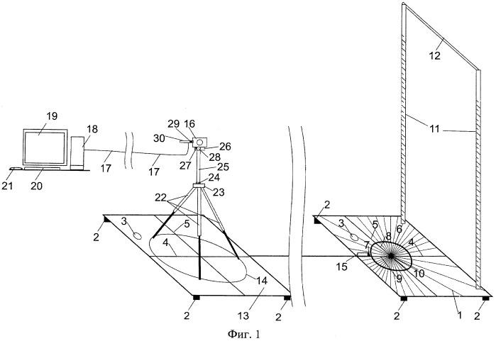 Установка для воспроизведения в сапр общего и специального назначения трехмерной виртуальной модели объекта со сложной пластикой поверхности
