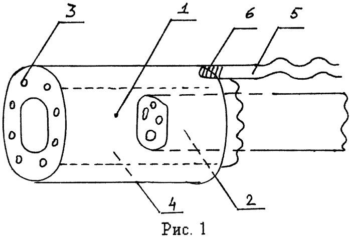 Устройство для ирригации операционного поля при эндоскопических операциях