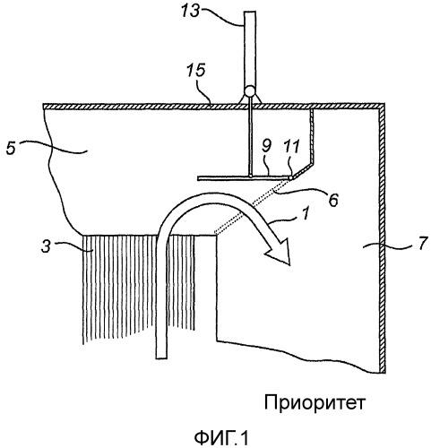 Тканевая фильтровая система