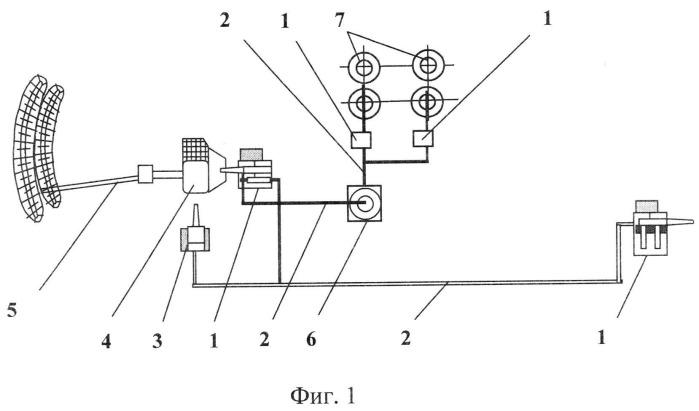 Способ дезинтеграции минеральной составляющей гидросмеси в условиях резонансных акустических явлений в гидропотоке и геотехнологический комплекс для его осуществления