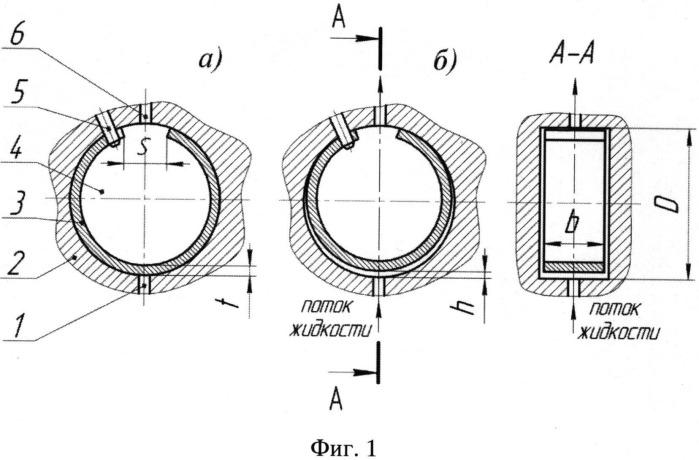 Способ изготовления разрезных колец кольцевых клапанов