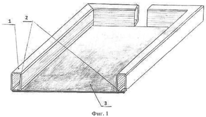 Панель облицовочная натяжная