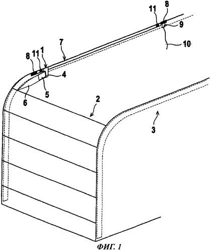 Система привода для ворот