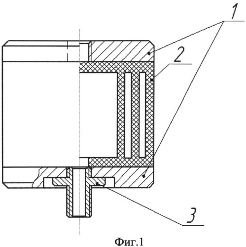 Адаптивный виброизолятор