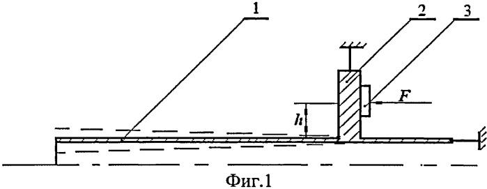 Датчик вибрационного плотномера