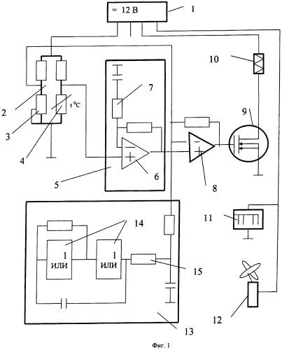 Термостат для калибровки и проверки океанографических приборов