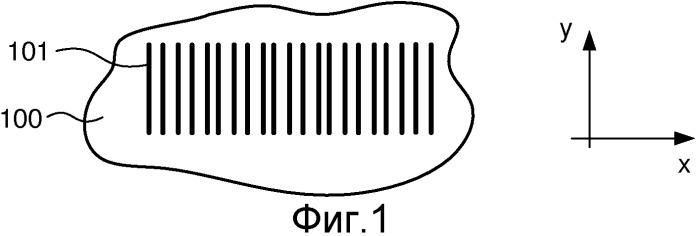 Подложка для опоры сенсоров, исполнительных элементов или электрических компонентов