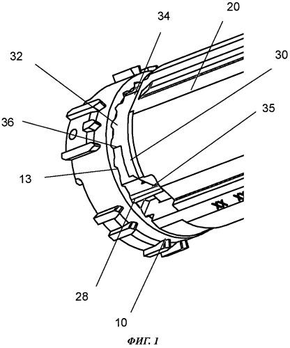Механизм уменьшения установленной дозы для взводимого шприца-ручки