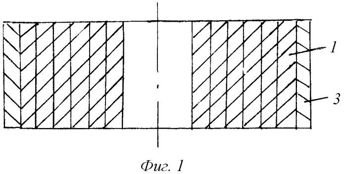 Способ в.г. вохмянина изготовления цилиндрической детали с отверстием неограниченной длины