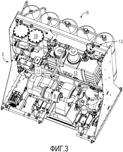 Модульная тормозная система
