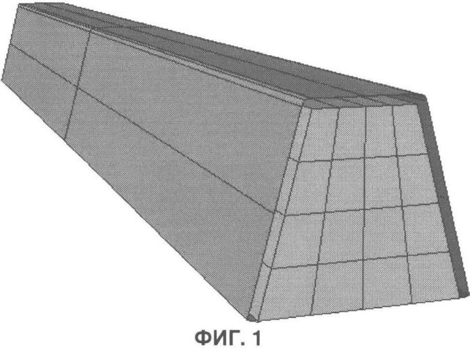 Панель среднего слоя и способ ее получения