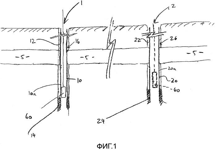 Способ определения целостности кольцевого уплотнения в скважине