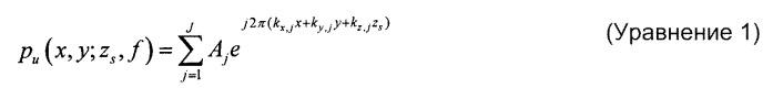 Совместные интерполяция и подавление волн-спутников в сейсмических данных