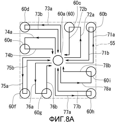 Способ изготовления жидкокристаллической панели, жидкокристаллическая панель и устройство коррекции