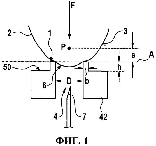 Устройство и система для получения пробы жидкости тела и ее анализа