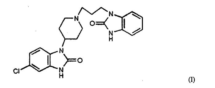 Применение антагонистов периферических дофаминовых рецепторов для приготовления средств, увеличивающих физическую работоспособность