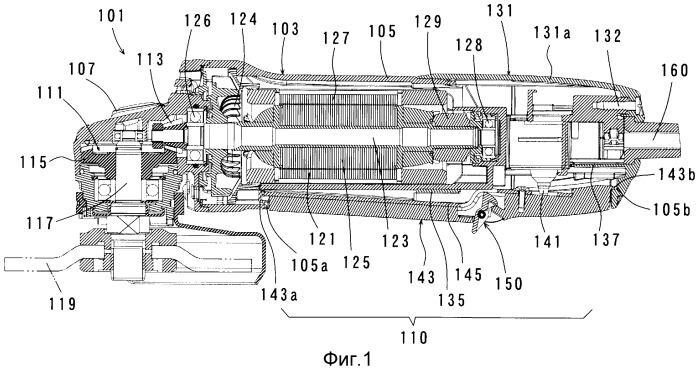 Приводной инструмент