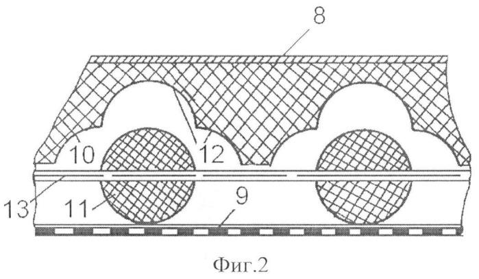 Акустический экран для привода веретен