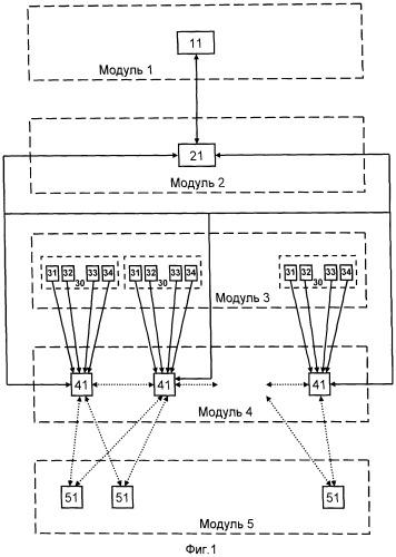 Система шахтной связи