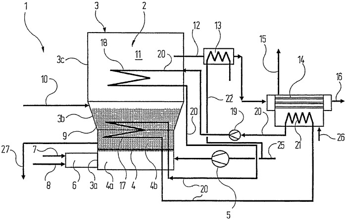Способ эксплуатации установки для производства биоэтанола