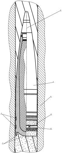 Осколочно-фугасный снаряд