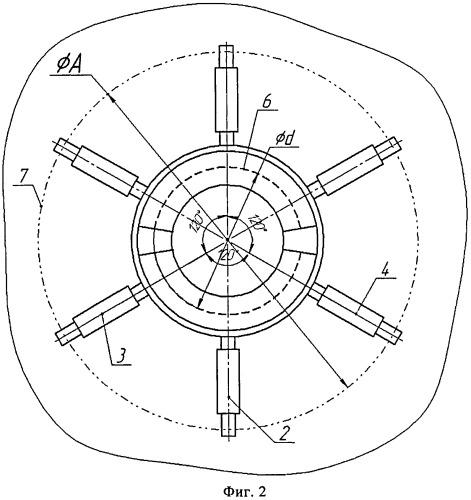 Способ определения механических напряжений в сварном изделии