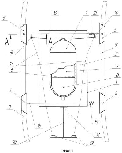 Рельсосмазыватель ручной для консистентной смазки