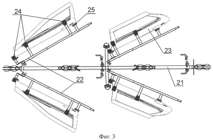Способ сборки дверей автомобиля и сборочная линия