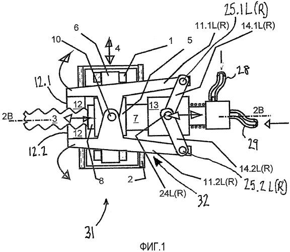 Устройство для подсоединения подводящей трубы к внутреннему каналу анкерного болта