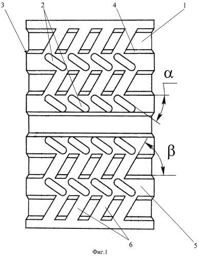 Труба полимерная оросителя градирни