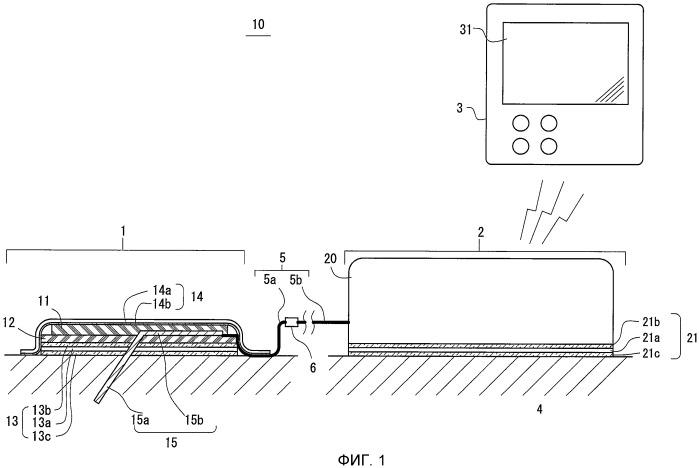 Измерительное устройство и способ измерения