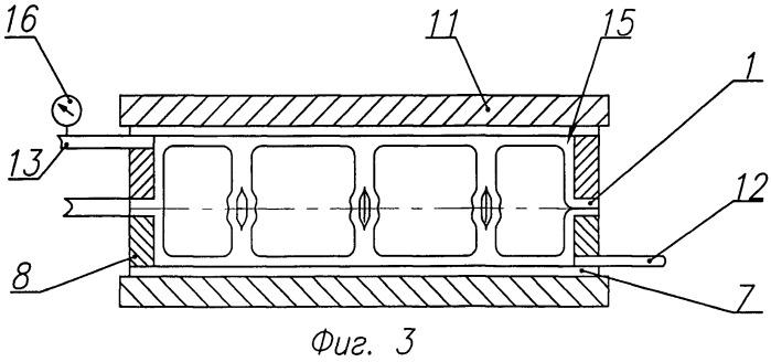 Способ изготовления металлических многослойных панелей