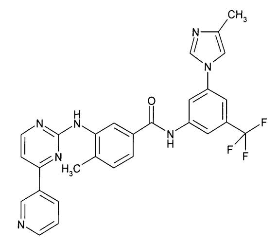 Соли 4-метил-n-[3-(4-метилимидазол-1-ил)-5-трифторметилфенил]-3-(4-пиридин-3-илпиримидин-2-иламино)бензамида