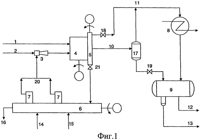 Способ получения эластомера, находящегося в твердой фазе, из раствора соответствующего полимера