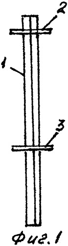Столбик для забора (варианты)