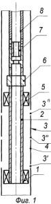 Способ герметизации эксплуатационной колонны