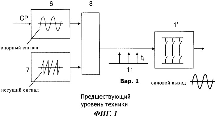 Способ и система беспроводного управления переключающими устройствами сети электропитания