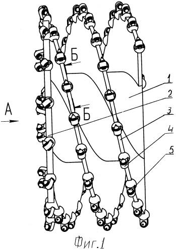 Шнековый исполнительный орган