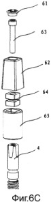 Запорный клапан с невыдвижным шпинделем
