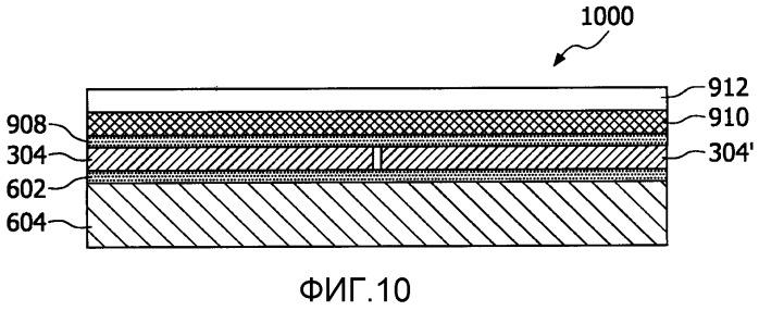 Способ сборки ячеистого радиационного детектора