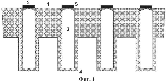 Система охлаждения светодиодного модуля