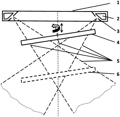 Устройство для ионного распыления мишени и/или обработки поверхности объекта и способ его применения