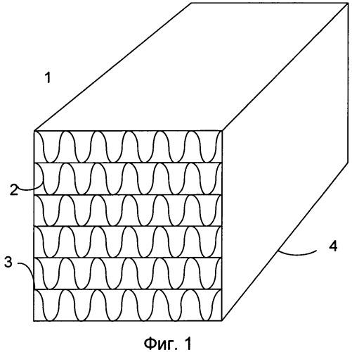 Способ и катализатор для удаления оксидов азота из отходящего газа