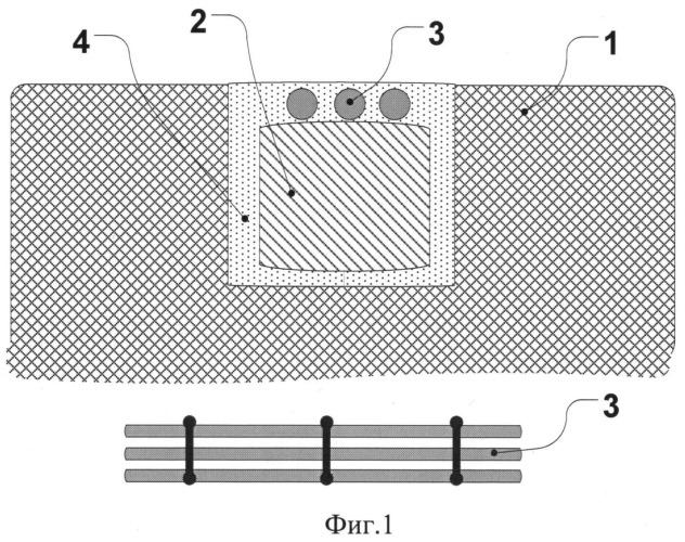 Катодная секция алюминиевого электролизера