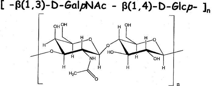 Полисахарид из штамма bifidobacterium infantis и его применение для лечения или предупреждения воспалительных расстройств.