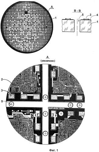 Способ изготовления полупроводниковых приборов